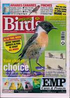 Cage And Aviary Birds Magazine Issue 20/01/2021