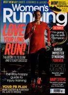 Womens Running Magazine Issue FEB 21