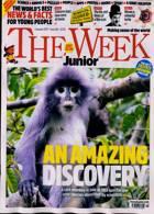 The Week Junior Magazine Issue NO 265