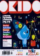 Okido Magazine Issue NO 92