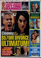 National Enquirer Magazine Issue 01/02/2021