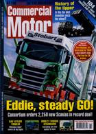 Commercial Motor Magazine Issue 14/01/2021
