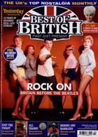 Best Of British Magazine Issue FEB 21