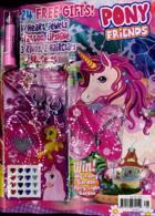 Pony Friends Magazine Issue NO 186