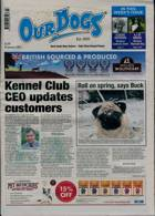 Our Dogs Magazine Issue 22/01/2021