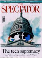 Spectator Magazine Issue 16/01/2021