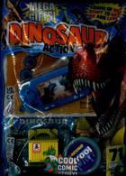 Dinosaur Action Magazine Issue NO 152