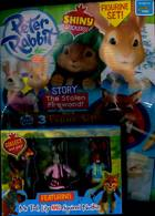 Peter Rabbit Magazine Issue NO 64