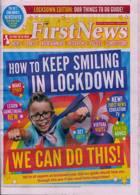 First News Magazine Issue NO 763