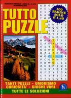 Tutto Puzzle Magazine Issue 74