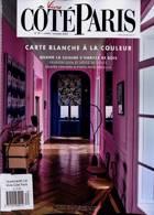 Vivre Cote Paris Magazine Issue 70