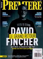 Premiere French Magazine Issue NO 512
