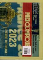 Midi Olympique Magazine Issue NO 5577