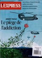 L Express Magazine Issue NO 3624