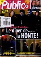 Public French Magazine Issue NO 908