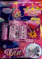 Rainbow Princess Colouring Magazine Issue 35