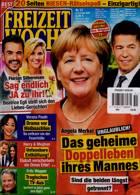Freizeit Woche Magazine Issue NO 51