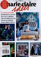 Marie Claire Idees Magazine Issue NO 141