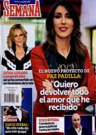 Semana Magazine Issue NO 4219