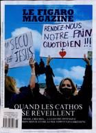 Le Figaro Magazine Issue NO 2095