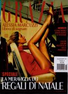 Grazia Italian Wkly Magazine Issue NO 51