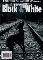 Black & White Magazine Issue JAN 21