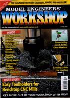 Model Engineers Workshop Magazine Issue NO 304
