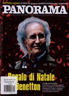 Panorama Magazine Issue NO 50