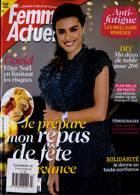 Femme Actuelle Magazine Issue NO 1890