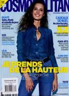 Cosmopolitan French Magazine Issue NO 562