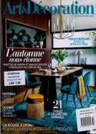 Art Et Decoration Fr Magazine Issue NO 554