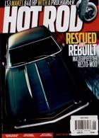 Hot Rod Usa Magazine Issue JAN 21
