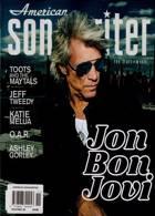 American Songwriter Magazine Issue NOV-DEC