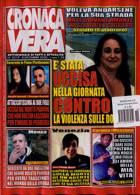 Nuova Cronaca Vera Wkly Magazine Issue NO 2519