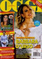 Oggi Magazine Issue NO 50