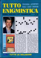 Tutto Enigmistica  Magazine Issue 77