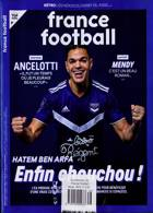France Football Magazine Issue 78