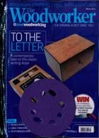 Woodworker Magazine Issue MAR 21