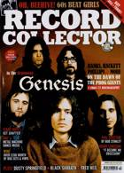 Record Collector Magazine Issue MAR 21