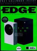 Edge Magazine Issue XMAS 20