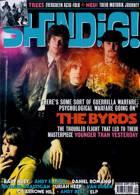 Shindig Magazine Issue NO 109