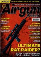 Airgun World Magazine Issue JAN 21