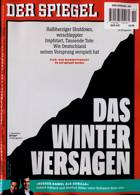 Der Spiegel Magazine Issue NO 51
