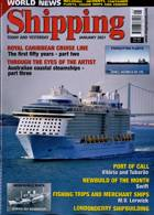 Shipping Today & Yesterday Magazine Issue JAN 21