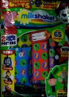 Milkshake Magazine Issue NO 12
