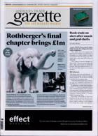 Antique Trades Gazette Magazine Issue 19/12/2020