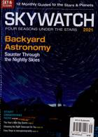 Sky And Telescope Magazine Issue SKYWTCH 21