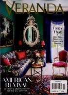 Veranda Magazine Issue NOV-DEC
