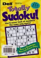 Totally Sudoku Magazine Issue JAN 21