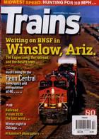 Trains Magazine Issue DEC 20